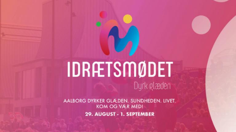 29. august 2019 - Idrætsmødet i Aalborg
