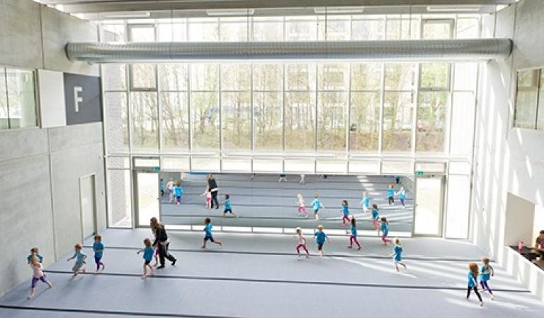 IFFD bidrager til afslutningskonference om fremtidens idrætsfaciliteter