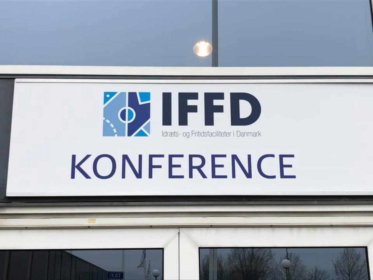IFFD-formand: SportsFair var en stor succes