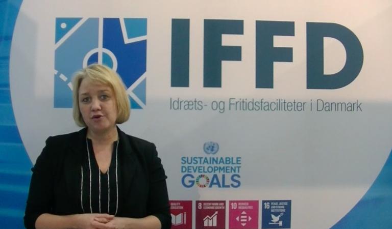 IFFD og IUC sætter fokus på uddannelse
