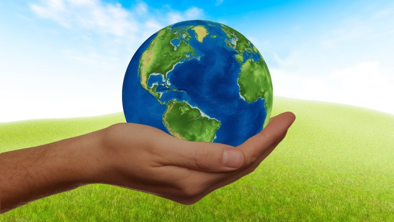 Bæredygtighed må ikke blive en symbolsk handling